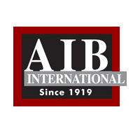 Member of AIB International Food Safety